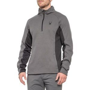 Spyder Men's Outbound Half-Zip Sweatshirt